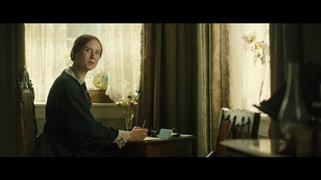 STILL WATERS In spite of its quiet mood, Terence Davies' slow moving film has beguiling power.