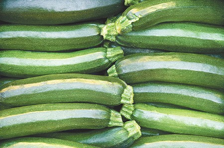 WHEN ZUCCHINI ATTACKS  Summer's abundance of squash means an abundance of cooking options.