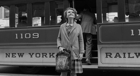 STATE OF WONDER  Millicent Simmonds  makes outstanding film debut - in adaptation of Brian Selznick novel.