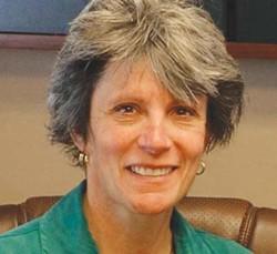 Sonoma County District Attorney Jill Ravitch. - FACEBOOK