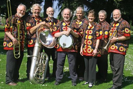 Devil Mountain Jazz Band