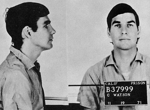 """Tex Watson was denied parole for the 15th time yesterday as California soon votes to end or """"mend"""" capital punishment"""