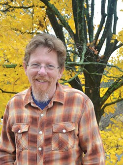 FRESH GRASS Tim O'Brien plays tributes to lesser-known bluegrass  musicians on his new record.