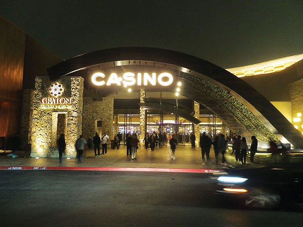 The Flop: Anderson sued Graton Rancheria for $43 million, only to be penalized to the tune of $725,000.