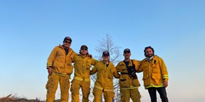 HALL Wines Hosts Napa Valley Firefighters for Virtual Happy Hour Benefit