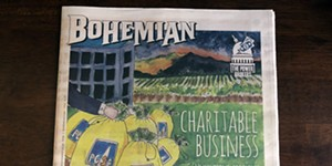 'Bohemian' Reporters Win Top California Newspaper Awards
