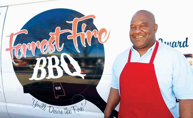 North Bay Black-owned restaurant list