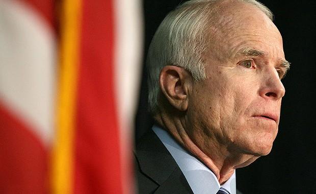 McCain Estates?
