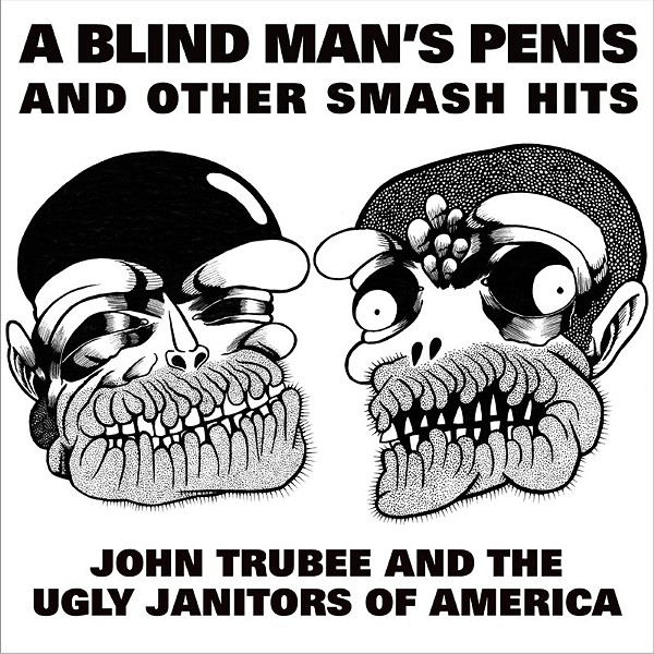ONE OF A KIND Don't try to pigeonhole John Trubee's music. Just give it a listen.