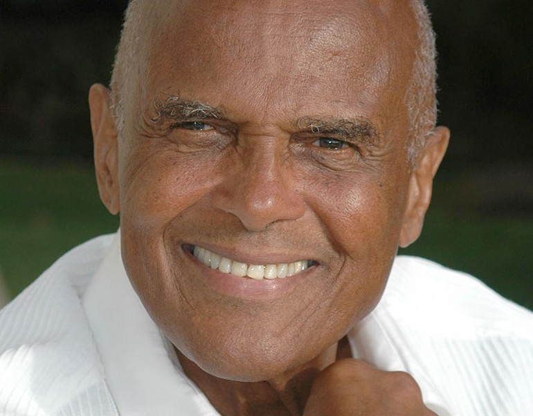 SOUND OF REASON  'The variety of information that flows from the music we listen to is very anemic,' says Harry Belafonte.