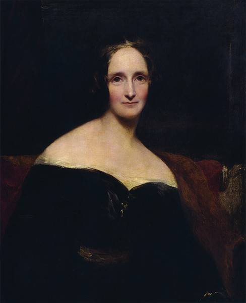 THE CREATOR  Mary Shelley 'Frankenstein' can be read as science fiction, Romantic literature and as a cautionary tale.