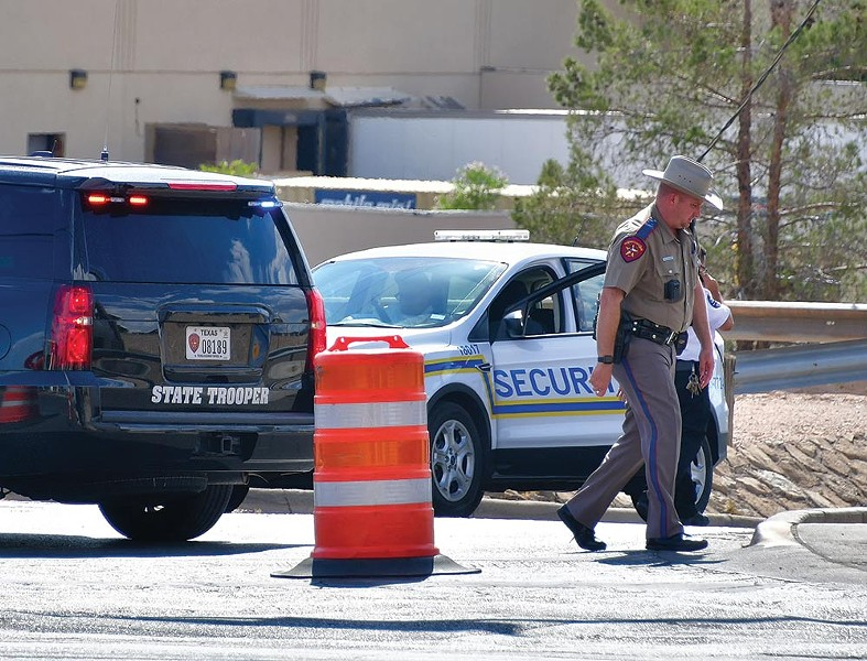 A Vicious Cycle The El Paso mass shooting is being felt locally.