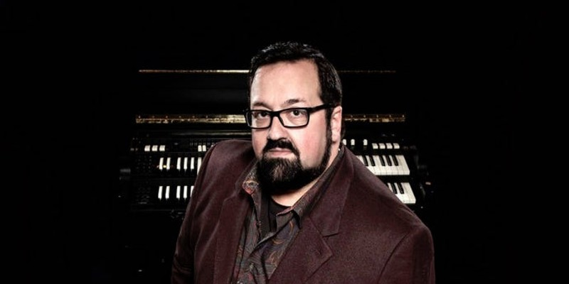 Joey DeFrancesco will discuss his 30-plus years on the jazz scene and will take an extensive look into Jazz Organ on Nov. 22.
