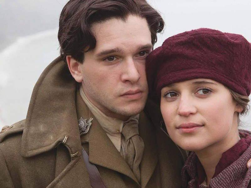 SHELL SHOCKED Director James Kent re-adapts Vera Brittain's poignant memoir.