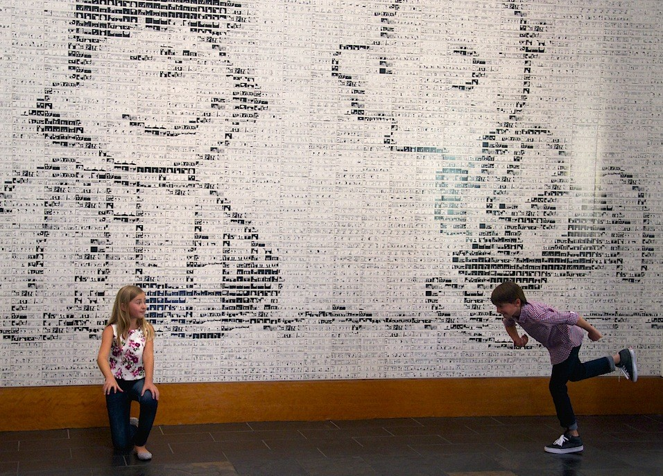 The Peanuts Movie Comes To The Charles Schulz Museum