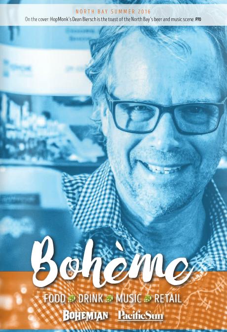 2016 Boheme