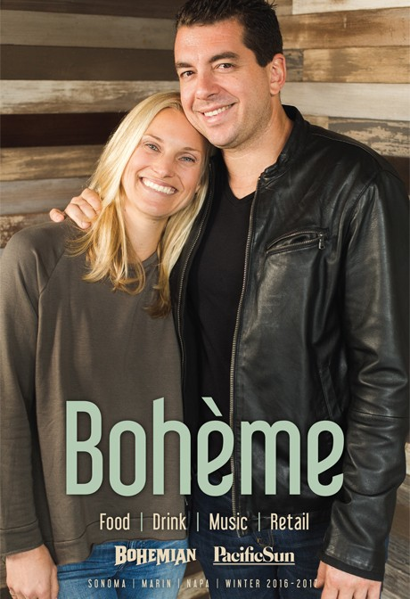 2016-2017 Boheme