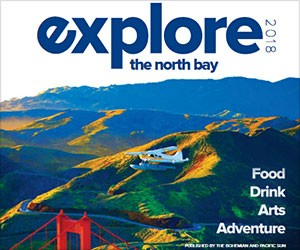 Explore the North Bay