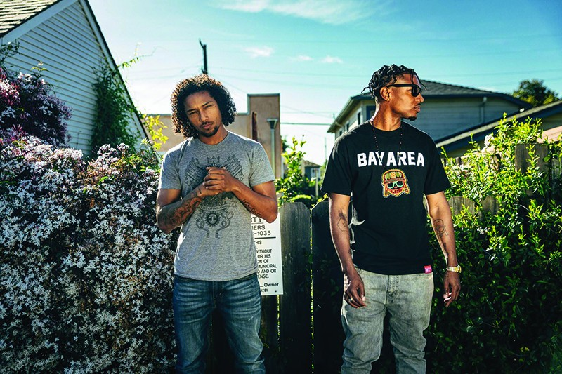 EDUTAIN US Grammy-nominated Los Rakas make the most of Monday with a concert in Sebastopol.