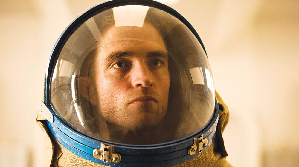 Suit Up The cosmos don't seem very fun in 