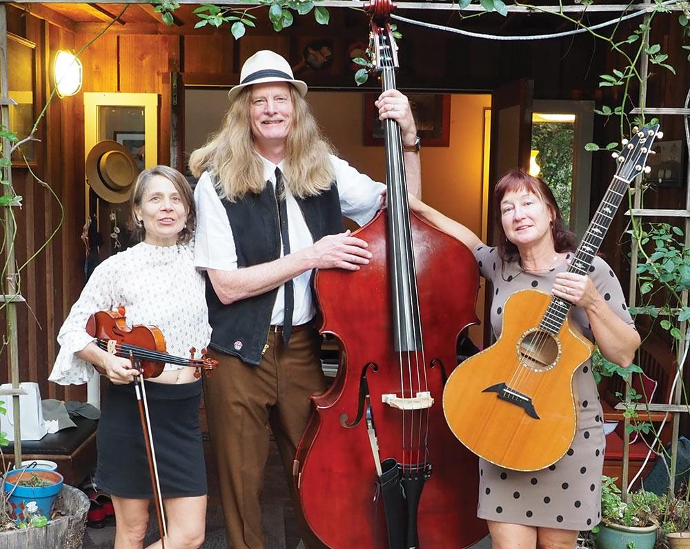 Folk Dreams   Music   North Bay Bohemian