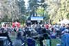 Dancing in the park at the 2016 NorBay Awards at Julliard Park.