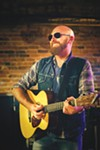 <b>SENSE OF PLACE</b> Corey Smith draws inspiration from his hometown.