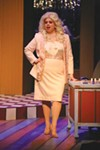 <b>WHAT A WAY TO MAKE A LIVING</b> Amy Webber channels Dolly Parton in new 6th Street Playhouse production.