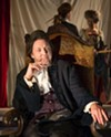 <b>MAN OF GOD</b> Richard Pallaziol is best when his Salieri is at his worst.