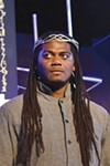 <b>IT'S COMPLICATED</b> Dameion Brown leads in one of Shakespeare's more complex plays.