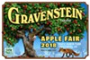 <b>LIKE A FOX IN THE HENHOUSE</b>  Sebastopol's Gravenstein Apple Fair again showcases the growing vaiety of local ciders and apple-inspired food.