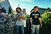 <b>EDUTAIN US</b> Grammy-nominated Los Rakas make the most of Monday with a concert in Sebastopol.
