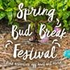 Spring Bud Break Festival (and Egg Hunt!)