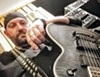 <p><b>Tayst &amp; See</b> While they played together for more than a decade, Aftertayst guitarist Dan Kabanuck says the band never had a good recording of their work until now.</p>