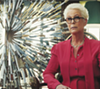 <p><b>Scream Queen</b> Jamie Lee Curtis is the matriarch of a suspicious family in 'Knives Out.'</p>