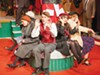 <p><b>IT'S A MIRACLE</b> Lucky Penny adapts 'Miracle on 34th Street' &#10;for the stage in Napa.</p>