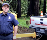 Wildfire Prevention: Chipping Program Starts Today