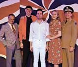 Novato Theater Company celebrates centennial online