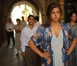 2020 Sonoma County Israeli Film Festival Continues in Virtual Form