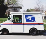 Open Mic: I Love the USPS