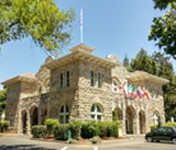 Sonoma City Council Selects Interim City Manager