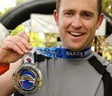 Aug. 23: Fun Running in Santa Rosa