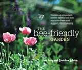 Create a Bee-Friendly Garden at Healdsburg's Shed