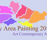 Bay Area Painting 2016