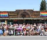 June 2-5: United in Pride in Guerneville