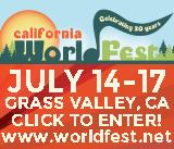 Win Tickets to California World Fest