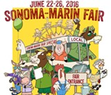 Sonoma-Marin Fair Celebrates Local Community