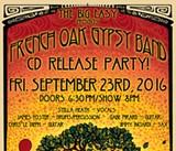 Sept. 23: Sunny Sounds in Petaluma