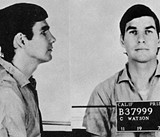 Free Tex Watson? Nah. A Note on Capital Crime and Culture