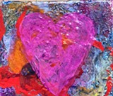Feb. 3: Heart-Shaped Art in Guerneville
